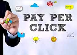 pay per click advertising company
